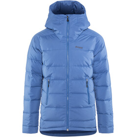Bergans Stranda Down Hybrid Jacket Men Ocean/Dark Navy